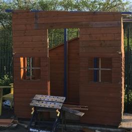 shed intermediate