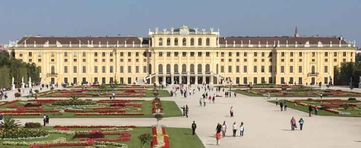 schonnbrun palace small